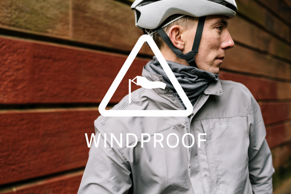 Brompton City Apparel - Windproof