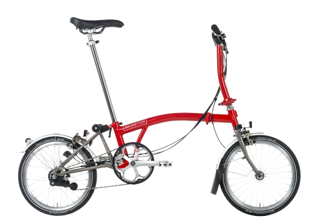brompton superlight